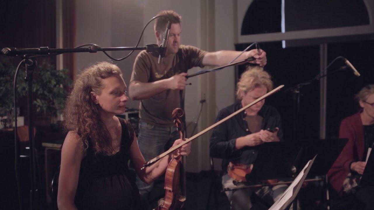 Hijaz & Strings - teaser