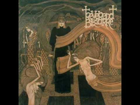 Reverend Bizarre - Funeral Summer