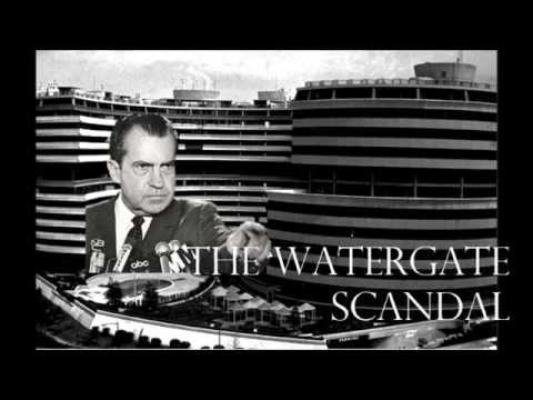 Watergate Scandal: a Short Documentary