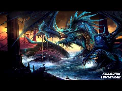 KillSonik - Leviathan (Original Mix)