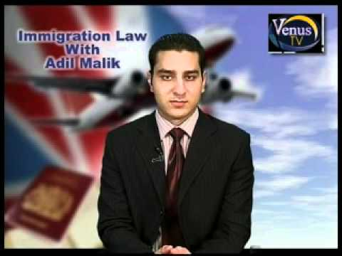Immigration Law with Adil Malik 24-09-2011 Part 1.flv