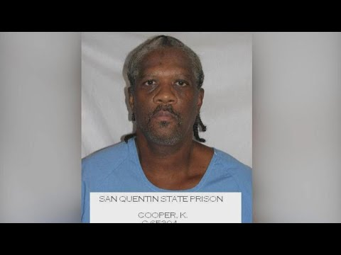 California death row inmate fights for new DNA test in 1983 case