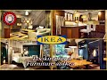 Looking for furniture at Ikea, Denver, Colorado