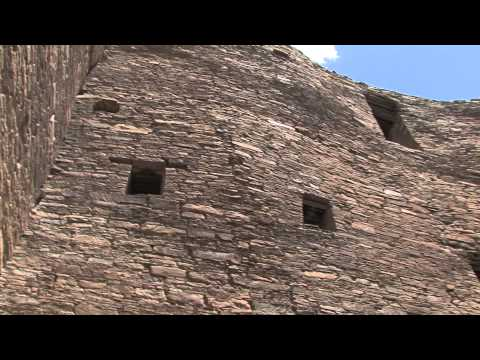 The Population in Chaco Canyon