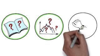 Рисованное видео. Финансовый трейдинг(http://goo.gl/70kJ2K - Консультация о дудлвидео для Вашего бизнеса бесплатно Вам нужно увеличить число клиентов...., 2013-10-31T07:48:27.000Z)