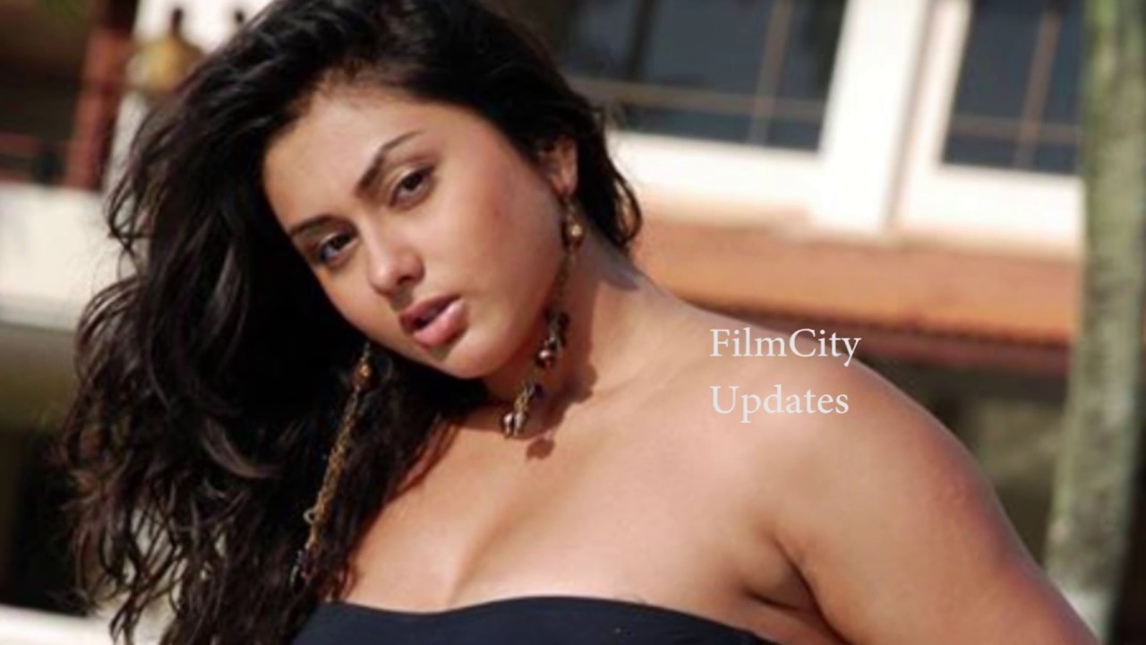 Namitha Hot Spicy Latest Photo Shoot