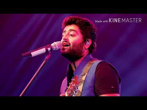 Arijit Singh Kuch Kuch Hota Hai *Unplugged* Version