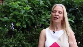 Carla Delfino intervistata su Yahoo parla di Scappatopo e di topi