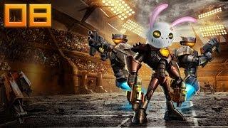 Proxy Plays Ratchet: Gladiator HD Part 8