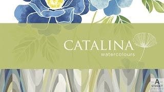 Catalina Wallpaper Collection
