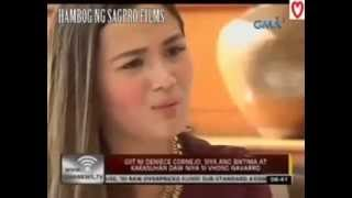 Repeat youtube video Bulalo King VS Deniece Cornejo