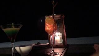 오션사이드 비치 클럽 & 레스토랑(푸타락사 리조…