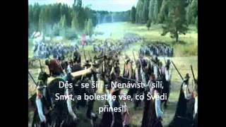 Sabaton - 1648 \x5b české titulky \x5d