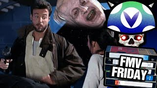 [Vinesauce] Joel - FMV Friday: Star Wars Jedi Knight: Dark Forces II