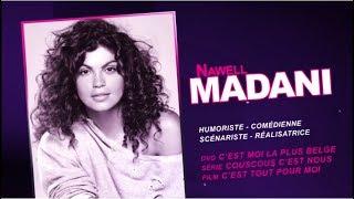 Download Video Interview filmée de NAWELL MADANI pour Le Mensuel en 2017 • Film C'EST TOUT POUR MOI MP3 3GP MP4