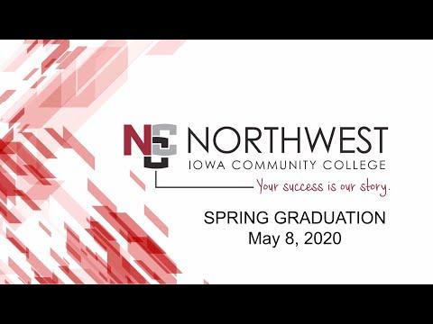 NCC Graduation 2020