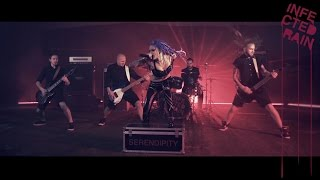 Infected Rain - Serendipity (Official Video)