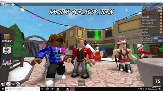 Roblox Jailbreak (ft. Guest) come join Games with fans & More ext (Big mm2 show later)