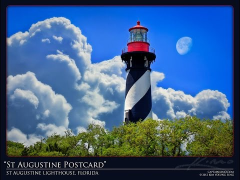 St. Augustine Lighthouse Tour & Museum