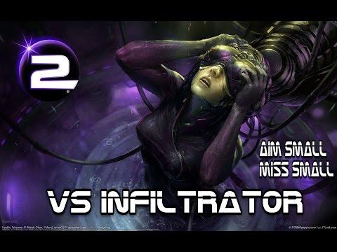 PlanetSide 2 HD - Infiltrator: Occupational Assassin: Aim Small, Miss Small (GTX 560)