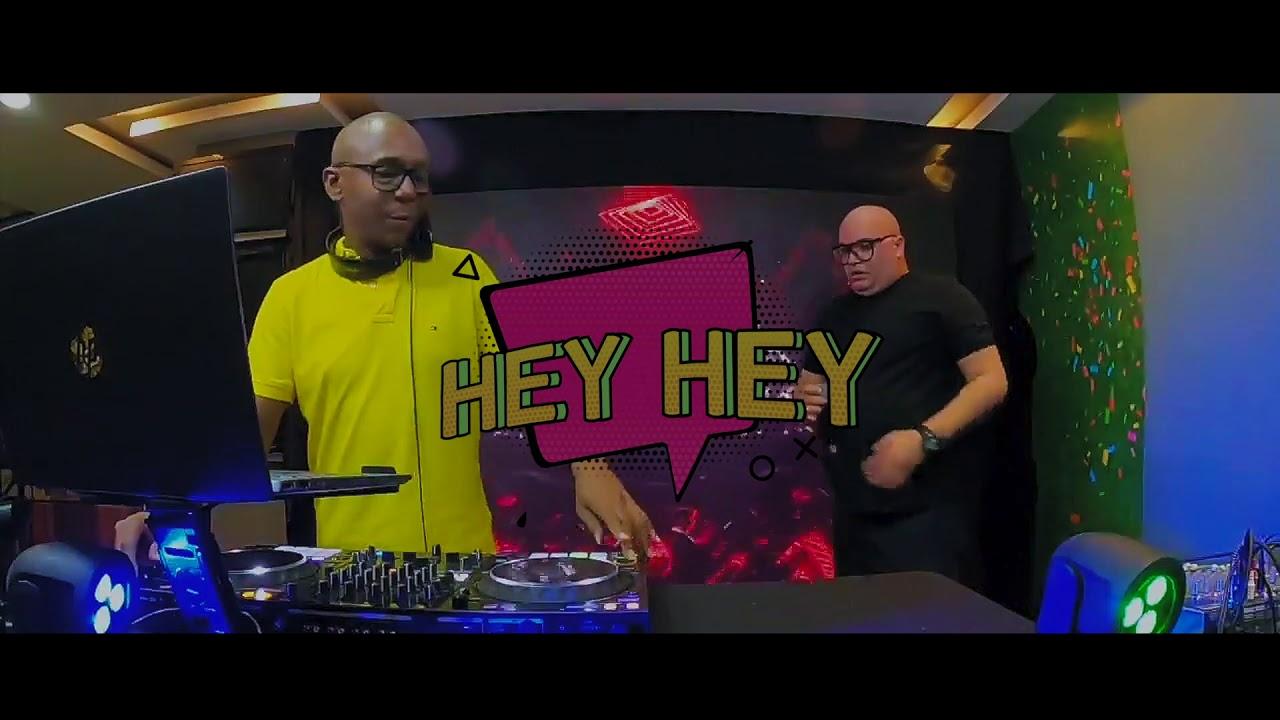 LA TANDA DE LA PROFECIA DJ MARKITO FT DJ GREG