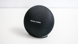 mqdefault - [Amazon.de] Harman Kardon Onyx Mini Wireless Lautsprecher für nur 119,90€ statt 151€