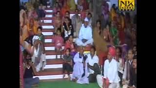Bada Bhanuja Amarsingh Rathor Ka Khel Date18 03 2014 Halkara,hadi rani & amarsingh part3
