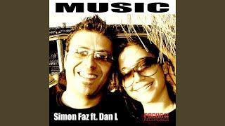 Music (Paolo Faz Minimal Remix) (feat. Dan L)