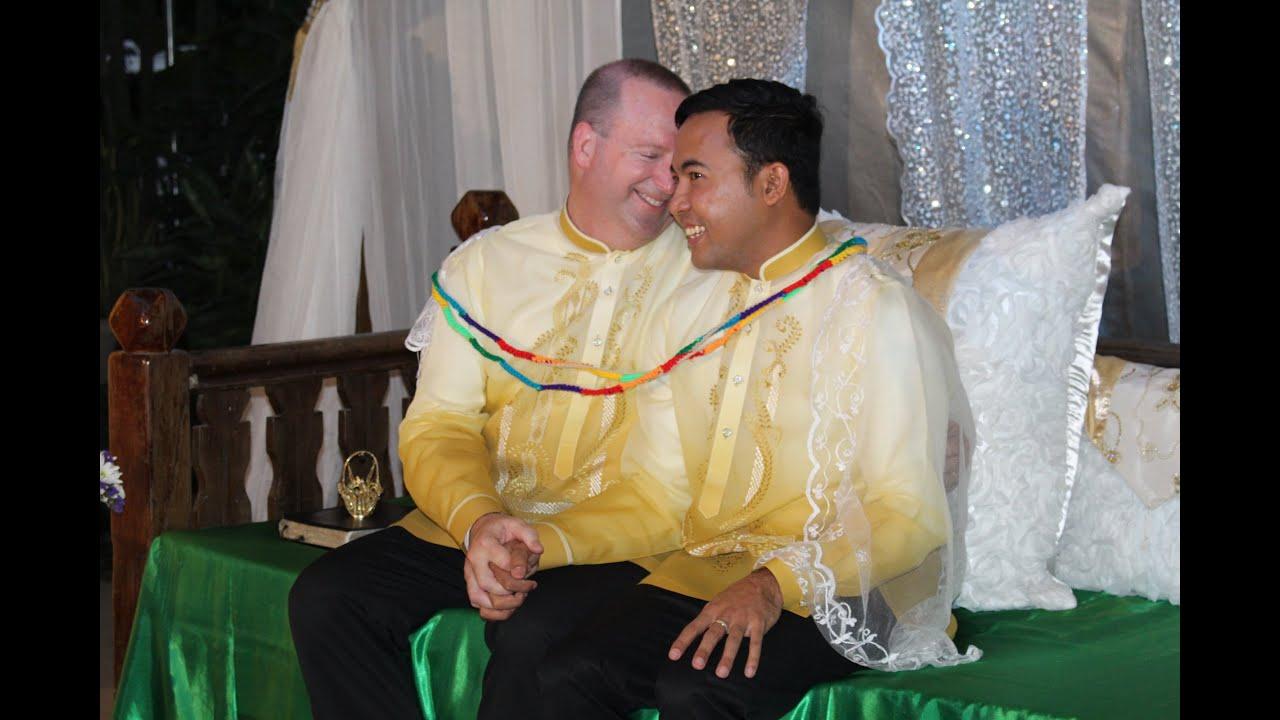 Here Comes The Bride A Filipino Wedding Video - Filipino