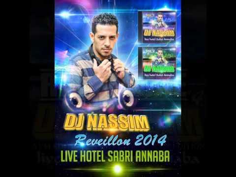 VOL 1 DJ TÉLÉCHARGER REVEILLON NASSIM 2012