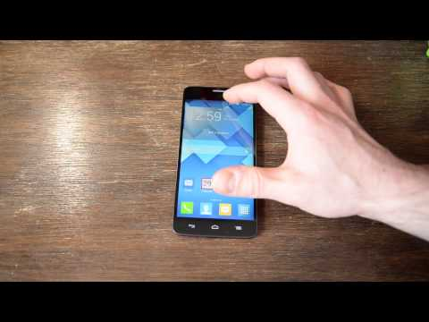 Alcatel One Touch Idol X review - MobileSyrup.com