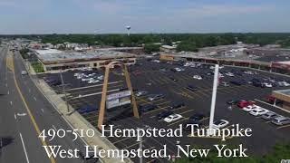 Cherry Valley Center 490-510 Hempstead Turnpike, West Hempstead, NY 11552