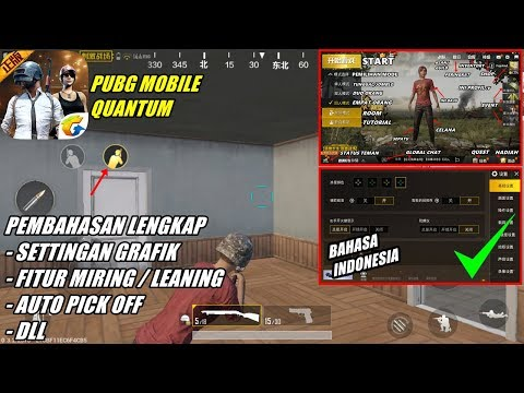PUBG Mobile Low Config Colorfull No Lag | New Update 0 4 0
