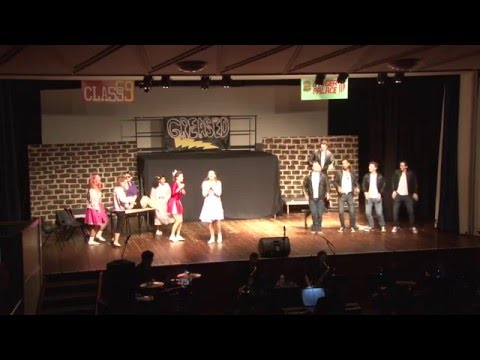 Grease! The Musical - LSU Stage Society