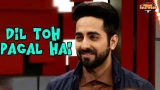 Ayushmann Khurrana Shares 'Dil To Pagal Hai' Connection With Diwali