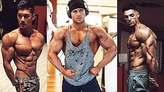 Top 5 Upcoming Young Men's Physique Who will Dominate MR OLYMPIA | Motivational Video