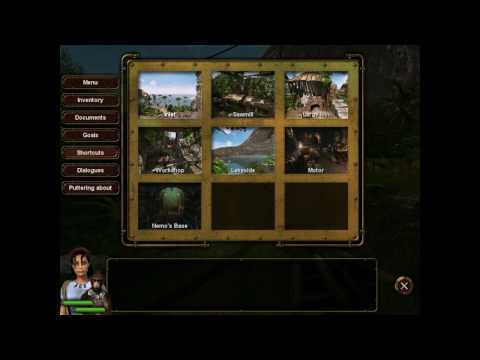 Let's Play Return To Mysterious Island 2 25 (HD): The quest for oil |