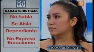 Ayuda Social vía Dr. TV: Ariath – Hipoacusia Neurosensorial Severa