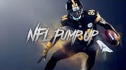 "2017-2018 NFL Pump Up || ""Seven Nation Army"""