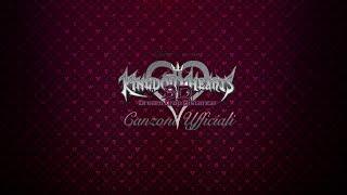 18 - Kingdom Hearts Dream Drop Distance - Canzoni Ufficiali - Digital Domination