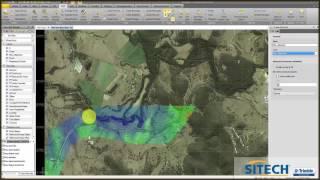 تريمبل قبل الميلاد-HCE الأساسية تصميم الطرق - الجزء 1