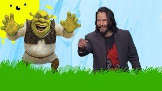 Shrek 5 (oficjalny trailer) | STREAM