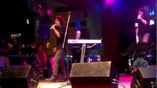 Tommy Torres- Tarde O Temprano En Vivo