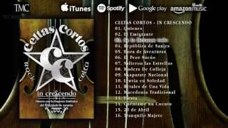 Celtas Cortos - In Crescendo (Disco Completo Oficial)