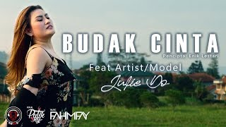 BUDAK CINTA - PUTIK SKY Feat Artist JULIE DO | Official Music Video LBDJS