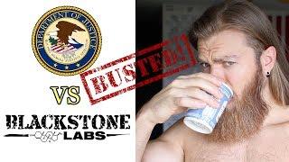 Illegal Dietary Supplement Scheme Exposed | Blackstone Labs