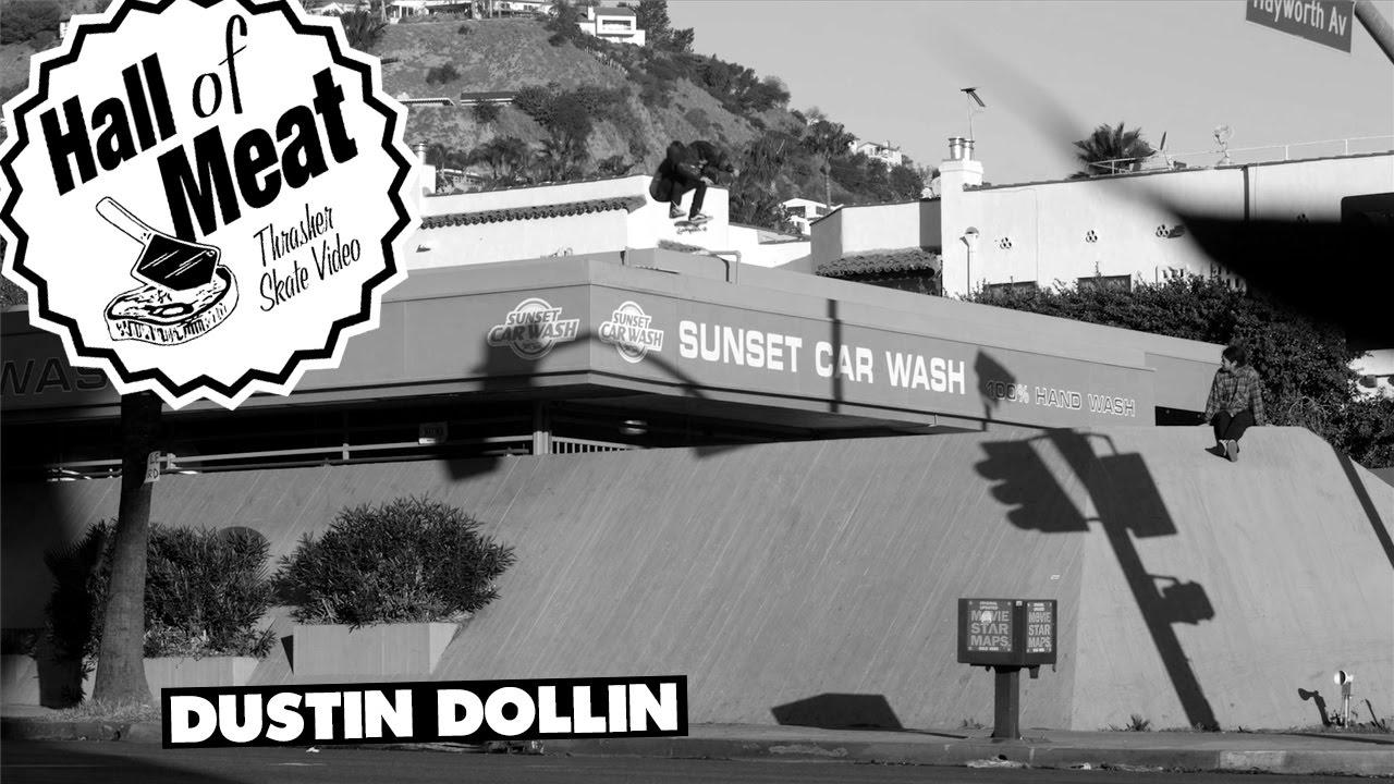 videos de dustin dollin