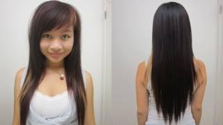 x3Haha Hairstyle 101
