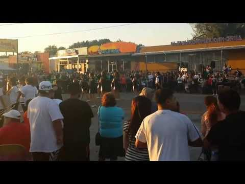 City Of Cockrell Hill, TX Night Out 2013 Part 2