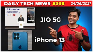 TTP 338 : JIO Phone Next Coming Soon, Safest Car in India, Mi Tv Camera, Hero Splendor in Top No.1